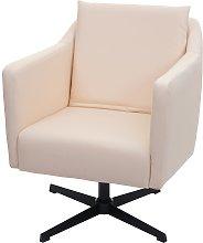 Poltrona Lounge HWC-H93b sedia relax girevole