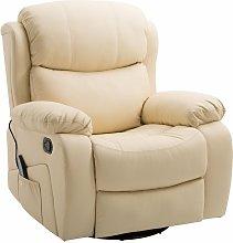 Poltrona Relax Dondolo Massaggiante E Riscaldante