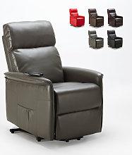 Poltrona Relax Elettrica con Sistema Alzapersona