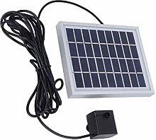 Pompa Dell'acqua a Energia Solare, Kit Pompa