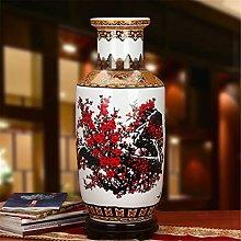 Porcellana di Hbao, Famille Rose, Hanmei, Aoxue,