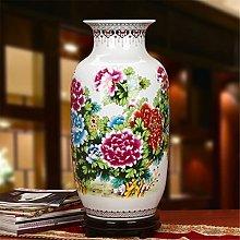 Porcellana di Hbao, fiore di peonia di rosa di