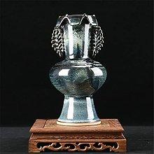 Porcellana Hbao,Modello a onde d'acqua a