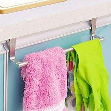 Porta Asciugamani Strofinacci In Acciaio 36cm per