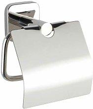 Porta carta igienica con coperchio Mezzano WENKO