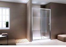 Porta doccia nicchia scorrevole - NANO EX505 -