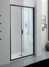Porta doccia PSCRAPID in cristallo 6 mm
