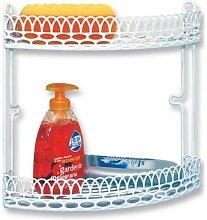 Porta oggetti box doccia - Artex