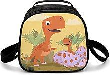Porta Pranzo Per Bambini Uovo Di Dinosauro Dei