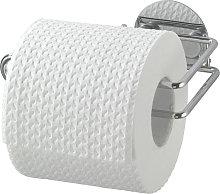 Porta Rotolo di carta igienica cromato