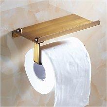 Porta rotolo di carta igienica Porta asciugamani
