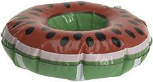 Portabicchieri galleggianti modello anguria