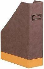 Portariviste Cioccolato 10x25x31cm - Rhodia
