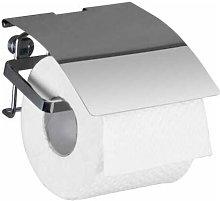 Portarotolo bagno in acciaio inox Premium - Wenko