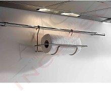 Portarotolo Sottopensile per tubo 16 mm  800-204C