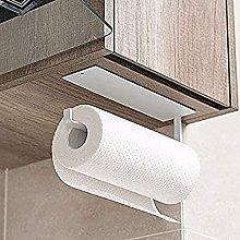 Portasciugamani di carta da cucina sotto