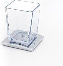 Portaspazzolini in policarbonato modello Tilda