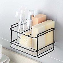 Portaspugna Organizzatore per lavello da cucina