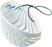 Portaspugne per lavello da cucina, cestini