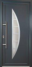 Porte d'ingresso principali classico modello