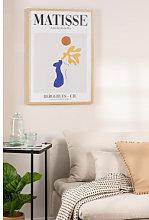 Poster decorativo (50x70 cm) Llacs Multicolore
