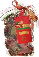 Pot Pourri in un sacchetto regalo con nastro –