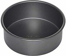 Pot - Teglia rotonda ufficiale, 17 cm, grigio