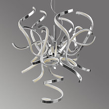 Potente lampada a sospensione LED Weed