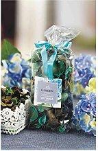 Potpourri profumato gr. 100 6 fragranze star
