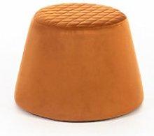 Pouf BUDDY arancio