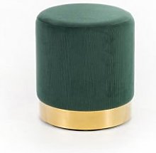 Pouf Toffee verde