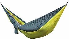 PPLAX 1-2 Persone Campeggio Amaca Amaca Paracadute