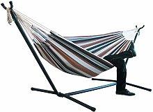 PPLAX 200 * 150cm Interni/Outdoor Camping Amaca