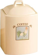 Premier Housewares 0721795 Home To Roost Barattolo