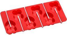 Premier Housewares 0805239 Set 6 Stampi per Dolci,