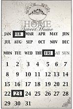 Premier Housewares 5018705706306 Calendario