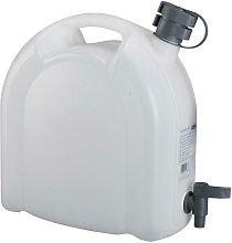 Pressol 21 185 Tanica per acqua 15 l con rubinetto