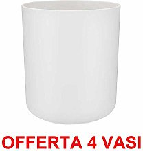 PRG Offerta 4 Vaso Orchidee B.for Soft Orchid High