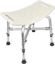 PrimeMatik - Sgabello per vasca ergonomico da
