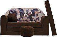 ProCosmo K7, divano letto futon con