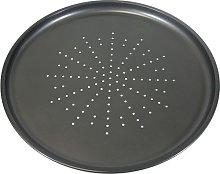 Prochef Everyday Baking - Teglia per pizza, 32,5 cm