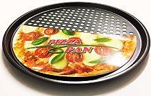 Professional Class - Teglia da forno per pizza,
