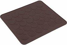 Professionale Grande 30 Macarons/Muffin Teglia da