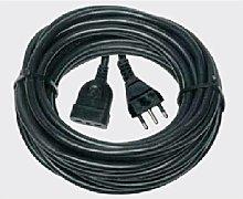 prolunga cavo in plastica 20mt 2p+t 16a 1162045 -
