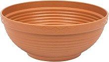 Prosper Plast Misa's Vaso per Fiori, 44 x 19,8
