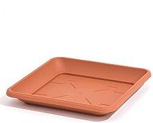 Prosper Plast Terra-Cotta Colore plastica piattino