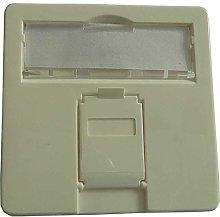 PROTEC - Placca centralina per scatola di design