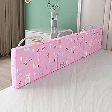 Protezione anti-caduta per letto, protezione da