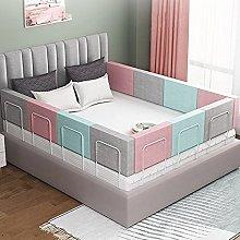 Protezione anticaduta per il letto dei bambini,