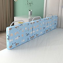 Protezione anticaduta per letto e letto,